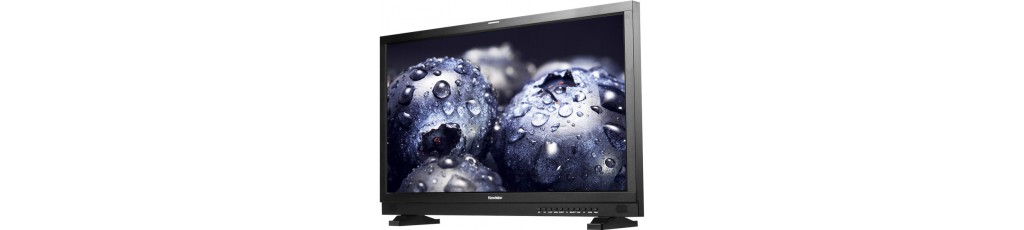 Konvision's new 4K/UHD monitor ranges with HDR support