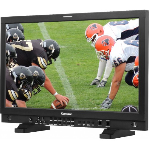 """KVM-1760D 17"""" DCI-P3 Colour Grading Monitor with HDR (450 nit)"""