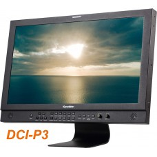 "KVM-2460D 24"" DCI-P3 Colour Grading Monitor with HDR (400 nit)"