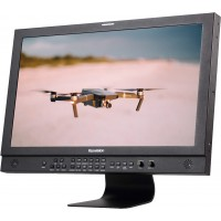 "KVM-2461W 24"" Full HD Reference / Colour Grading Monitor with HDR Preview"