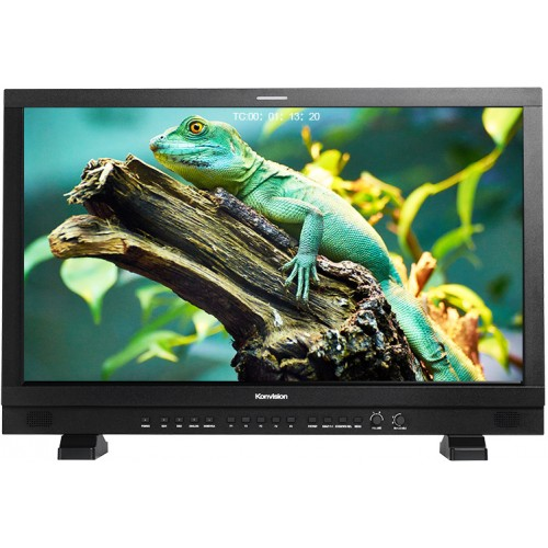 """KVM-2461W 24"""" HDR Preview Broadcast Monitor"""
